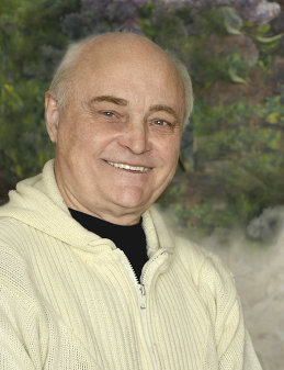 Виктор Бельцов