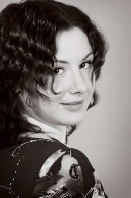 Дарья Сигалова