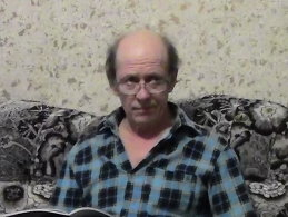 Юра Вахрушев