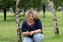 Лина Латынова