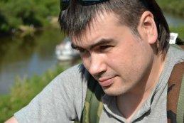 Евгений Фомин