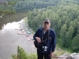 Игорь Зайков