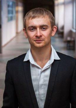 Роман Сушко
