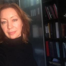 Larisa Berezhnaya