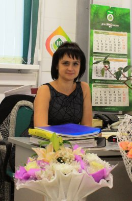 Светлана Ерофеева