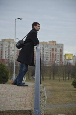 Владислав Писаревский