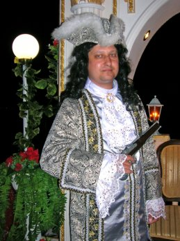 Борис Русаков
