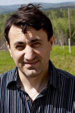 Карен Пирумян