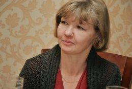 Ирина Киямова