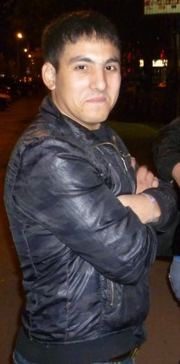 Руслан Бобков