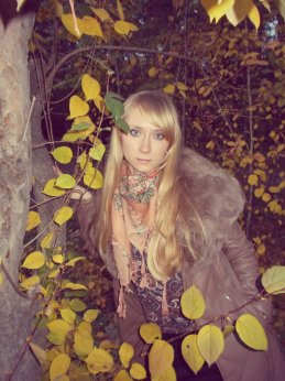 Александра Андреевна