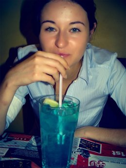 Sonya Mu