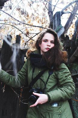 Kristina Chubarova