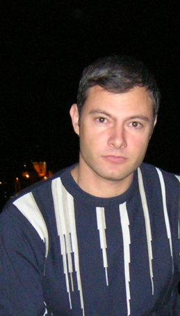 Алексей Килимник