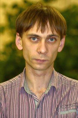 Антон Кисыхин