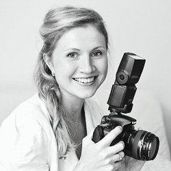 Marina Baklanova
