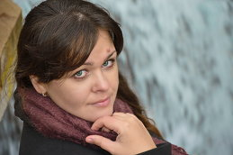 Ксения Корсанова