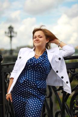 Александра Федосеева