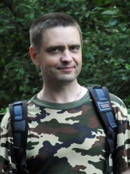 Дмитрий Ромашев