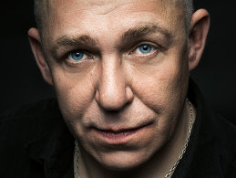 Сергей Метальников
