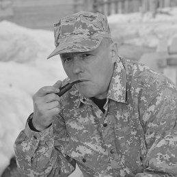 Valeriy Somonov