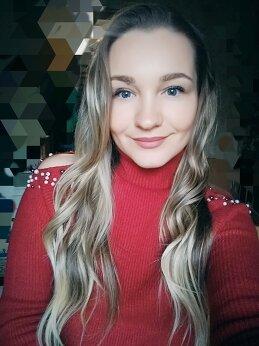 Кэтрин Кондрашева