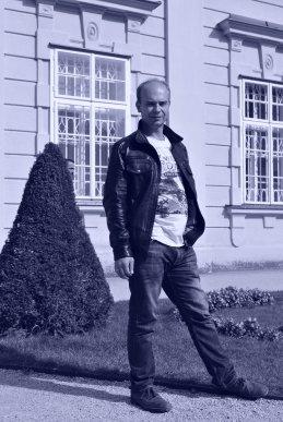 Евгений Балибардин