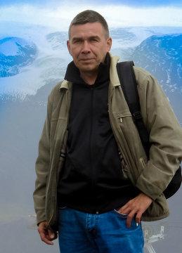 Сергей Кордумов