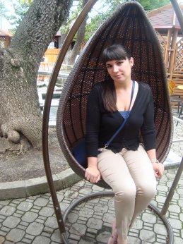 Дарья Зайкова