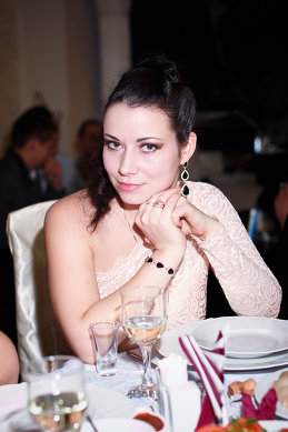 Каролина Кошкина