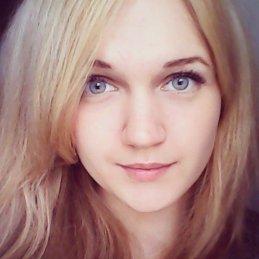 Анастасия Серебренникова