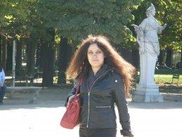 Алиса Фадеева
