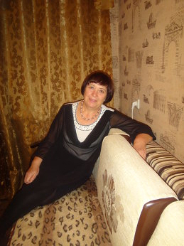 людмила токмакова