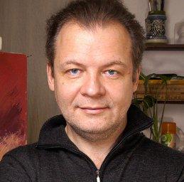 Андрей Варламов