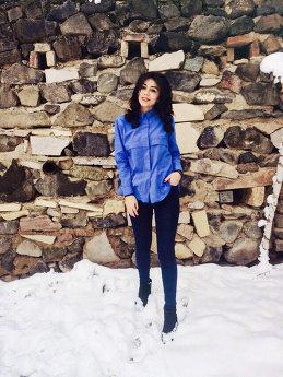 Инна Аршакян