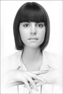 Alisa Vorobyeva