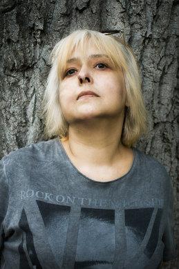 Таня Ревва