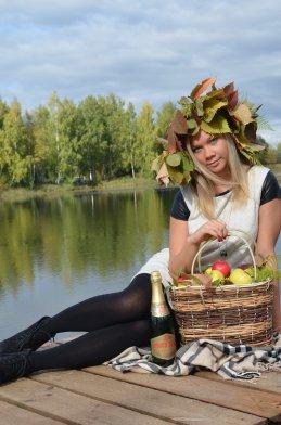 Юлия Балаева
