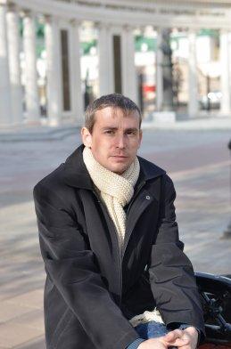 Дмитрий Горященко