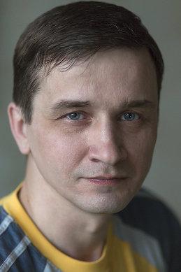 Павел Нагорнов