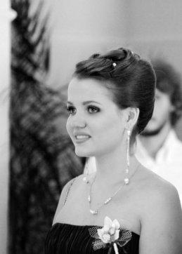 Дария Будулуц