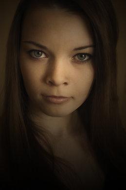 Ольга Паршина