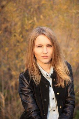 Дарья Коплык