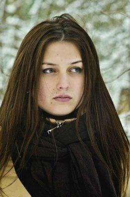 Лиза Сметюх