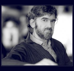 Дмитрий Бурнос