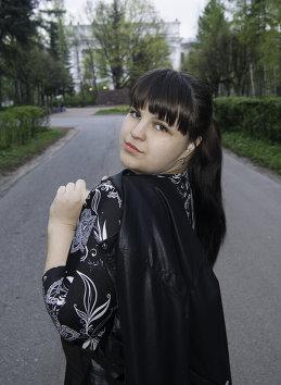 Марина Маслова