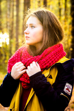 Лида Подволоцкая
