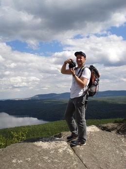 Дмитрий Новоселов