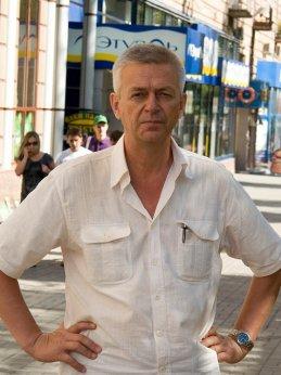 Сергей Сучков