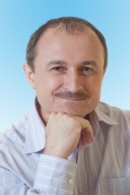 Сергей Величко